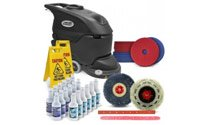 Auto Scrubber Packages