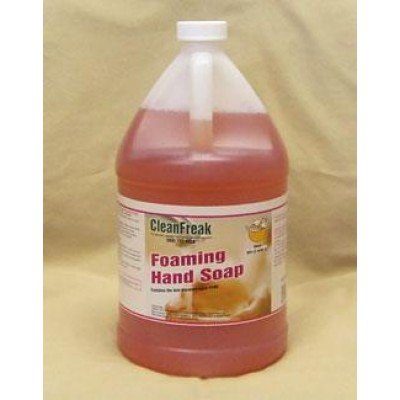 CleanFreak Bulk Foaming Hand Soap