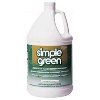 USDA Approved Food Plant Degreaser