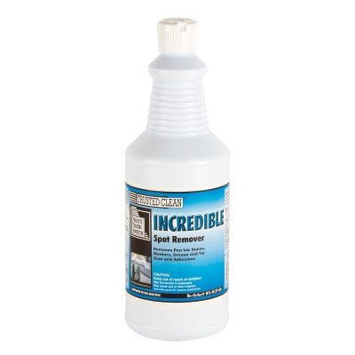 Ink Marker & Cosmetic Spot Stain Remover